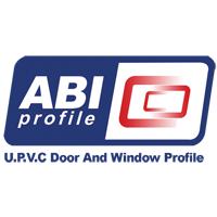 پروفیل درب و پنجره upvc ای بی آی (ABI)
