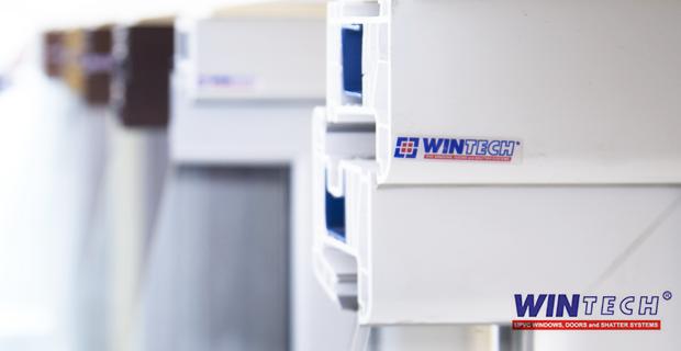 wintech پروفیل وینتک