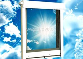 پنجره یو پی وی سی ثابت