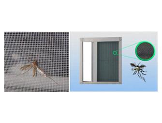 upvcسلامت محیط زیست و توری پنجره های دو جداره