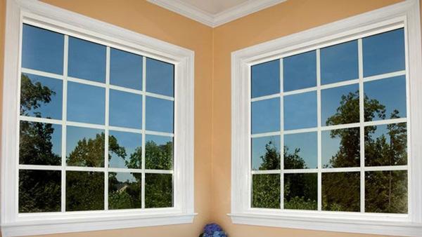 پنجره يو پی وی سی ثابت
