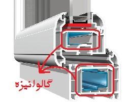 کیفیت پنجره و درب یو پی وی سی