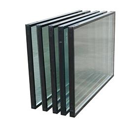 روش های تولید شیشه پنجره upvc